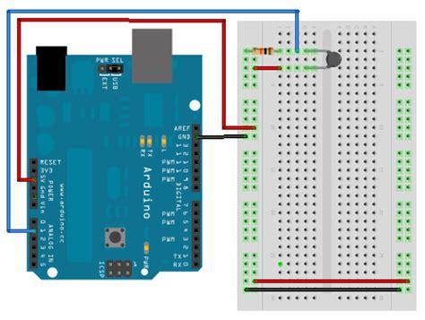 ntc thermistor arduino image gallery thermistor arduino