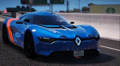 renault alpine a110 50 renault alpine a110 50 v 233 hicules t 233 l 233 chargements gta 5
