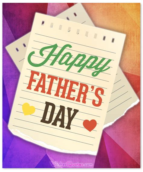 fathers day greetings from heartfelt happy s day messages and cards