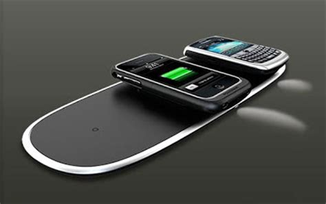 Charging Mat For Devices by Pixelphile Digital Filmmaking Technology With