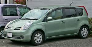Nissan Note 2007 Specs 2007 Nissan Note Pictures Information And Specs Auto
