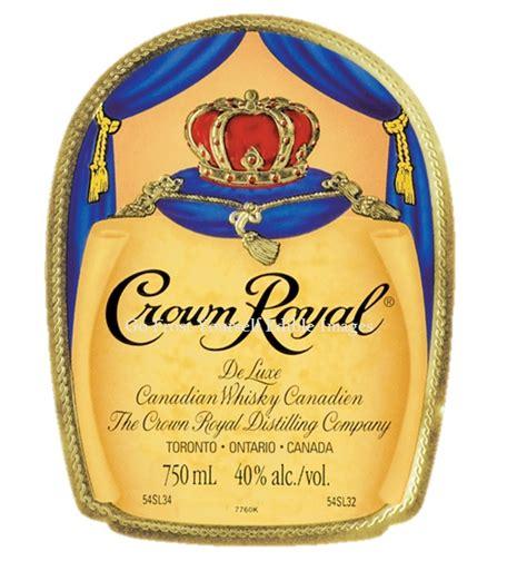 Crown Royal Label Template My Site Daot Tk Crown Royal Label Template