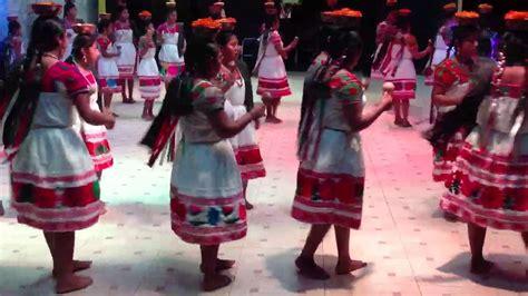 el baile de las 8491290125 danza de las inditas de hidalgo youtube