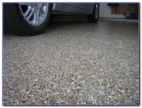 Concrete Garage Floor Paint Colors   Flooring : Home