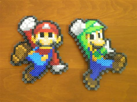 perler at new perler bead sometypeofartist