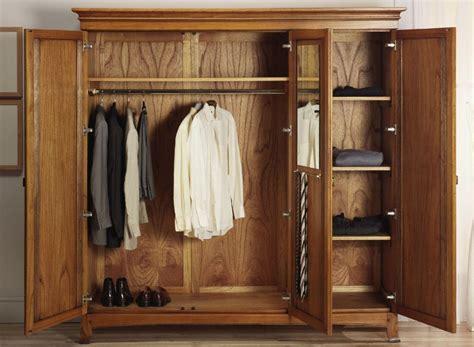 Lemari Pakaian Kayu Jati 3 Pintu 41 model lemari pakaian kayu jati 3 pintu terbaru 2017