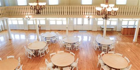 Planter's Club Park Weddings   Get Prices for Wedding