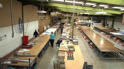 Upholstery Manufacturers by Manor Upholstery Production 1