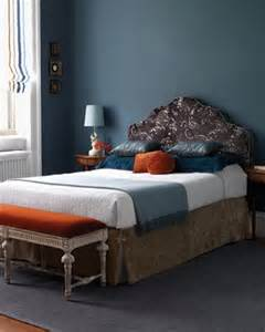 blue and orange bedroom ideas orange accents in bedrooms 68 stylish ideas digsdigs