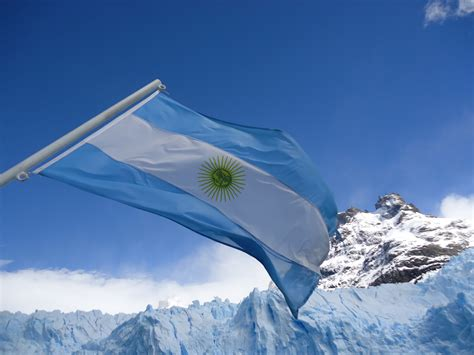 argentina colors the flag of argentina the symbol of loyalty and commitment