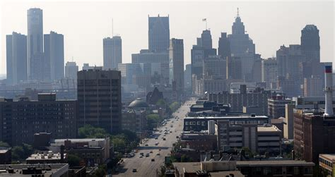 Detroit Search Why Detroit Could Be The Next Silicon Valley And Vice Versa