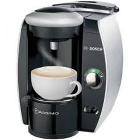 How to descale a Bosch Tassimo coffee machine « Nerd Fever