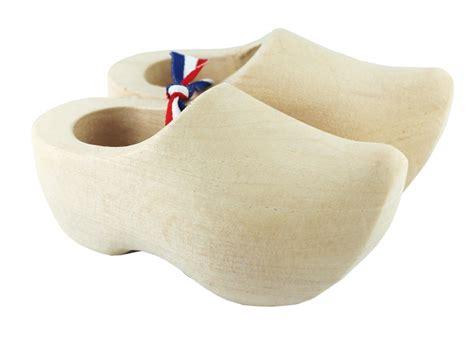wooden shoe slippers souvenir personalized wooden shoes wooden shoes
