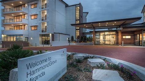 Mba In Real Estate Australia by Hammondgrove Miranda Named Best Retirement