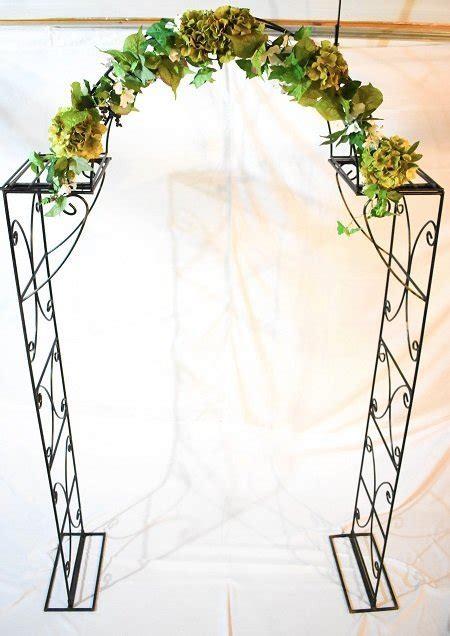 Wedding Arch Rental Mn by Time Rental Wedding Arches For Rent Brainerd Mn
