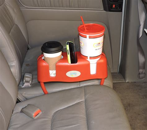 car cup holder cupsy the world s most overachieving cupholder