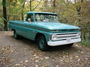 1964 Chevrolet C10 Kries 1964 Chevy C10 Lmc Truck