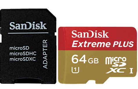 Sandisk Plus 64gb review sandisk plus micro sdxc 1 64gb review central middle east