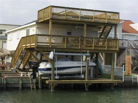 boat house marina boat house boatlift construction texas contractor services