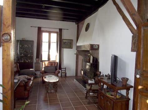 landes dining room la ferme chambres d hotes landes guesthouse reviews