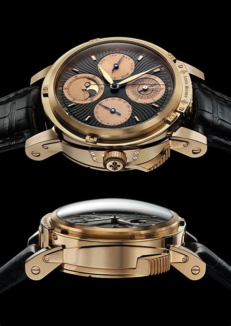 most expensive watches luxuryy
