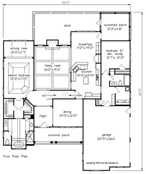 frank betz floor plans barrington hills house floor plan frank betz associates