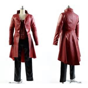 scarlet witch civil war costume scarlet witch captain america civil war avengers wanda