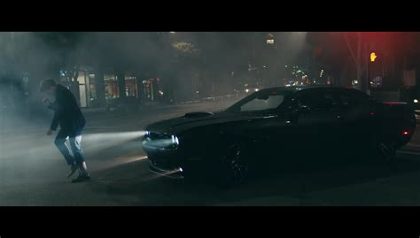 charlie puth car dodge challenger black car in how long by charlie puth