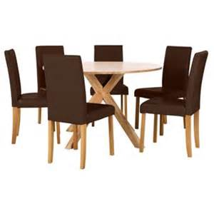 4 chairs dining set homebase co uk