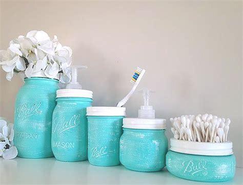 Jars Bathroom Ideas 25 Creative Jars Ideas House Design And Decor