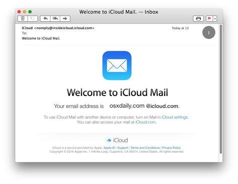 Icloud Email Address Id Finder Icloud Mail Lengkap