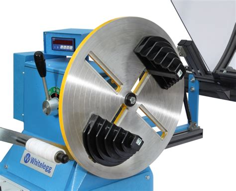 Electric Motor Coil by Hcm Heavy Duty Coil Winding Machine Whitelegg Machines
