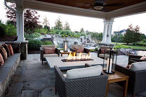 Small Outdoor Kitchen Designs by Photo Gallery Of Outdoor Kitchens Fireplaces Amp Fire Pits