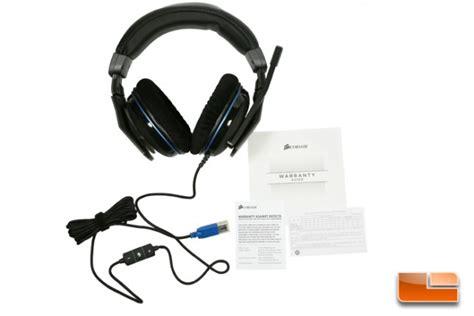 Headset Corsair Vengeance 1500 corsair vengeance 1500 v2 gaming headset review legit reviewscorsair vengeance 1500 v2