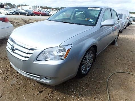 2006 Toyota Avalon Touring Just Arrived 2006 Toyota Avalon Touring Extremely Clean