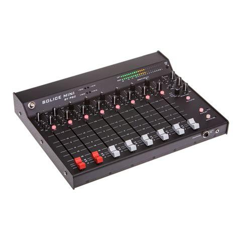 Mixer Mini psc solice mini audio mixer demo unit location sound