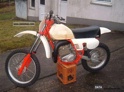 Ktm 1980 Models