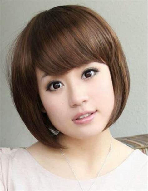 Wajah Ql 1 model rambut pendek panjang untuk wajah bulat pria wanita