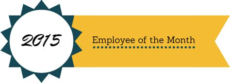 employee of the month banner pertamini co