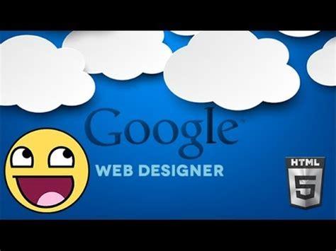tutorial google web designer banner tutorial 1 banner google web designer html 5 sin