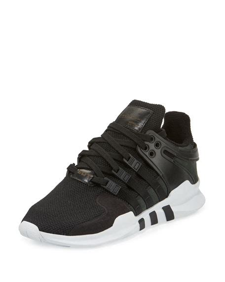 Adidas Eqt Avd Black White s designer sneakers at neiman