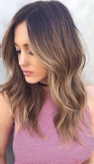 short brunette hairstyles pinterest best 25 balayage brunette ideas on pinterest brunette