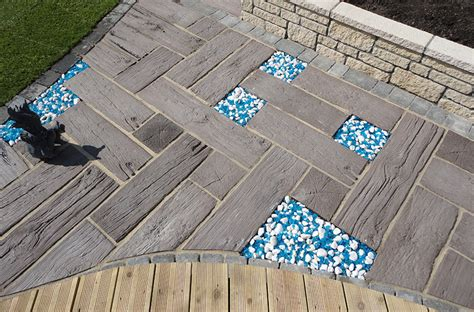 bowland sleeper paving slabs