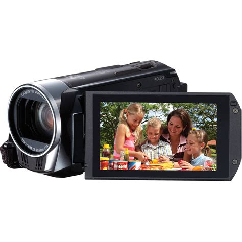 Sale Canon Legria Hf R36 canon 8gb legria hf r36 hd camcorder with wifi pal black