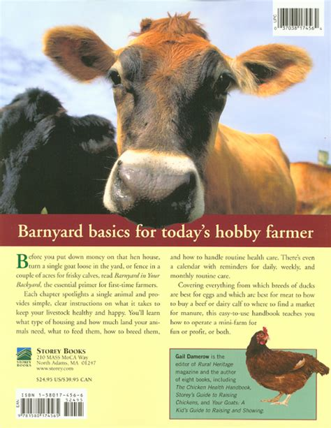 barnyard in your backyard murray mcmurray hatchery barnyard in your backyard