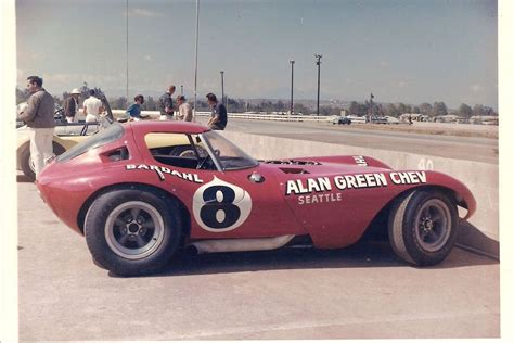 cheetah chevrolet cheetah the legendary chevy powered racer