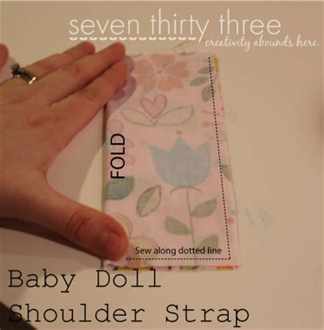 tutorial inspiration instagram baby doll carrier tutorial inspiration made simple