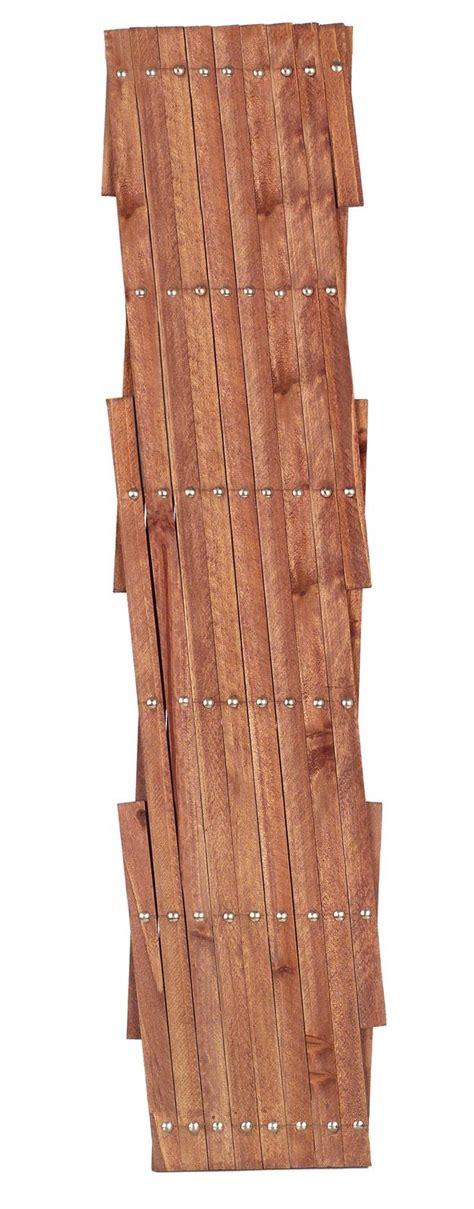panneaux treillis bois panneau treillis en bois