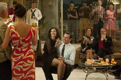 costume ideas suggestions 1960s mad men theme party don draper s apartment in mad men