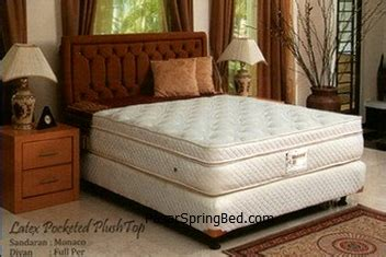 Kasur Javaland bed by price pasar bed surabaya termurah